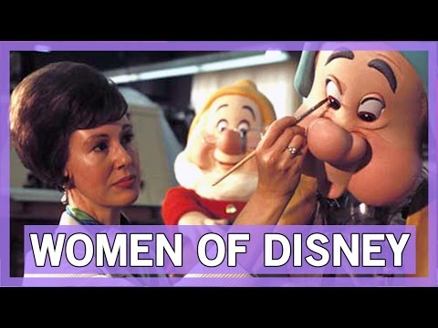 Disney Legends You Need to Know | Thingamavlogs