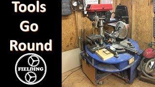 The Tool Carousel; A Detailed Walkthrough Plus future Improvements 016