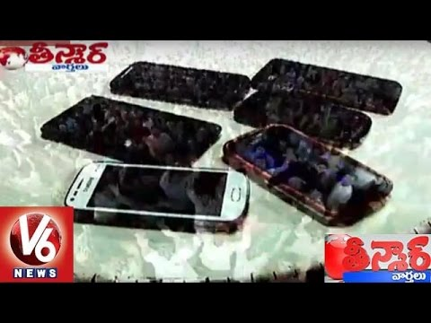 TRAI Warning To Telecom Operators | Frequent Call Drops Issue | Teenmaar News | V6News