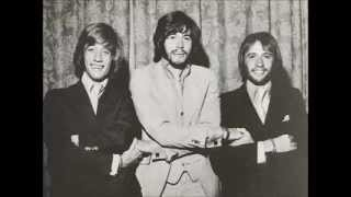 Bee Gees - Mondays Rain