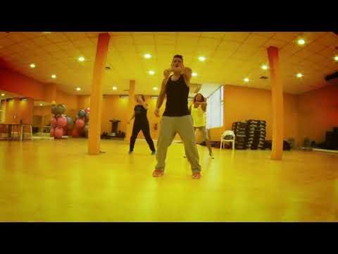 David Bisbal, Juan Magán - Bésame Fitness l Dance l Choreography l Zumba