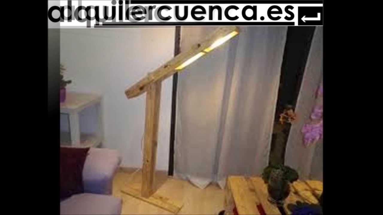 Decoracion con palets en interior de viviendas youtube - Decoracion de viviendas ...