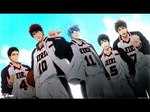 AMV Kuroko No Basket