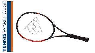 Dunlop Srixon CX 200 Tennis Racquet Review