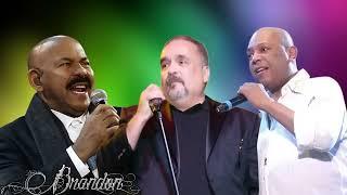 WILLIE COLON,JOE ARROYO ,OSCAR DE LEON EXITOS SALSA Sus Mejores Canciones Salsa