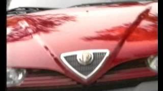Alfa Romeo 145 ad 1994