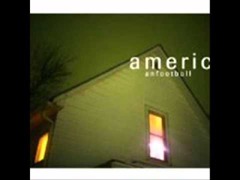 American Football-Five Silent Miles.wmv