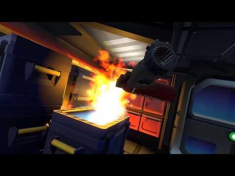 Failspace Teaser Trailer (Hipfire)