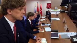 #Неверов #Экопроект