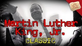Was there a Conspiracy to Kill Dr. Martin Luther King? | CLASSIC