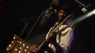 Bibi Tanga - Now (Live at Alhambra)