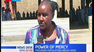 Prisoners want Power of Mercy to be administered faster