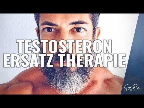 Warum Mnner Testosteron nehmen mssen!