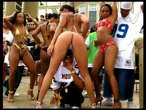 Nelly Ft  St Lunatics  Offical Video    YouTube