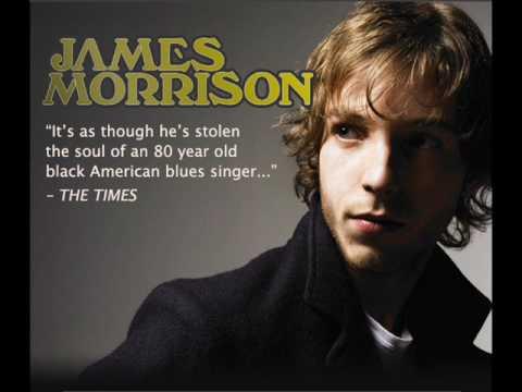 Broken Strings: James Morrison (Lyrics)