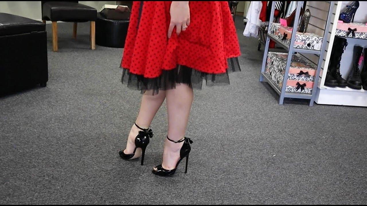 Cheap 5 Inch Heels