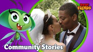 Community Stories: Laura et Laurent thumbnail