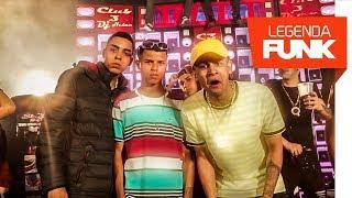 MC W1 e MC Trapy ft. DJ Guina - Tipo Buzina - Sex* na Frente do Megatron (Videoclipe Oficial)