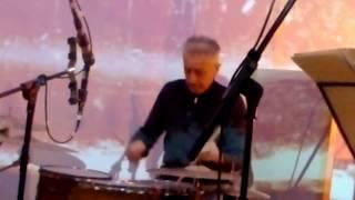 PAULO DIAS QUARTET at IKLECTIK NOV 2017