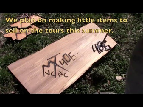 Making a Custom Branding Iron