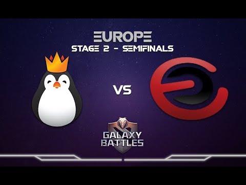 Kinguin vs Evil Corp. Game 1 - Galaxy Battles II EU Qualifier: Stage 2 Semifinals - @dragondropdota