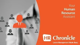 Hr chronicle - the leading cloud based and payroll solution for mena region. to know more contact us at https://www.hrchronicle.com. in this video we ...