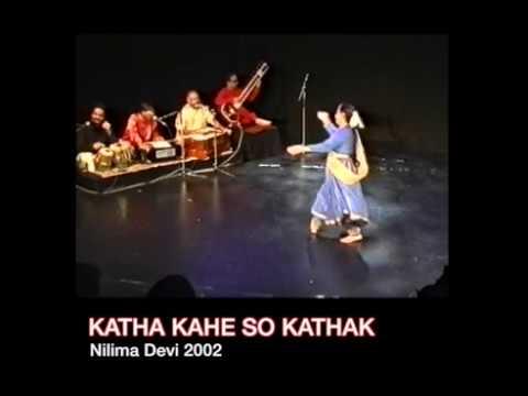 Katha Kahe so Kathak (2002)