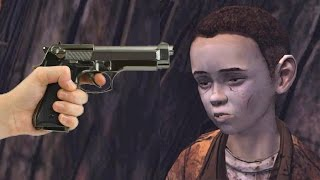 7 disgusting things games made you do!