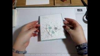 Timeless textures meets Flower shop, soft & beautiful card screenshot 5