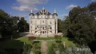 BARNES International Luxury Real Estate - GIMBALL PROD - DRONE DJI S1000