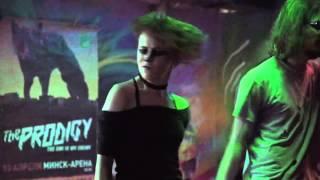 PRODIGY PREPARTY ft. #posteverythingparty: DJs POGODINA + SCARLETT.