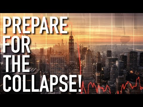 11 NEW Signs Of The Imminent Economic Collapse & Stock Market CRASH!