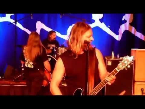 Down - Pepper Keenan - Albatross - Live 12-1-14