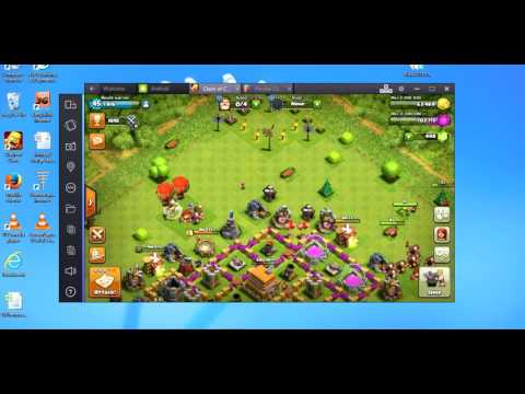 How to get free GEMS on Clash Of Clans bd mh