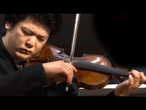 "Vivaldi: Concerto ""The Summer"" / Kashimoto · Berlin Baroque Soloists"