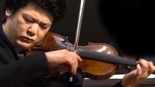 "Vivaldi: Concerto ""The Summer"" / Kashimoto · Berliner Philharmoniker"
