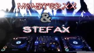 Monsterxx & Stefax Disco Crazy remix