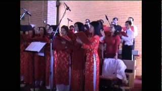 Của Lễ Con Dâng (Ngọc Linh) - Ca đoàn Ngôi Ba