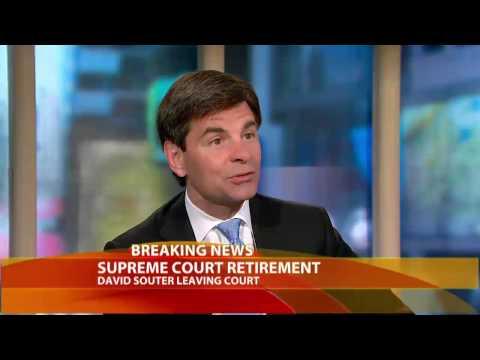 The Bottom Line on Souter's Retirement
