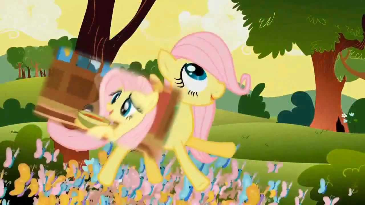 My Top 10 'My Little Pony' Videos from Feb 2012 - YouTube