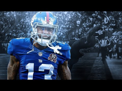 "Odell Beckham Jr. | ""Pay You Back"" 