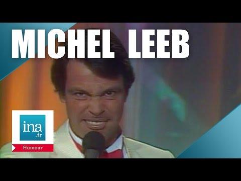 "Michel Leeb ""La ponctuation"" | Archive INA"