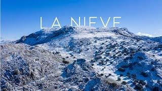 La nieve | Santiago Molina