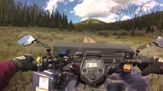 Paiute ATV Trail Camping | Day 2 of 5 | Washington ATV Association