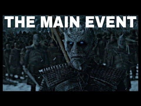 Game of Thrones Season 8 Episode 5 (Plot Leak)