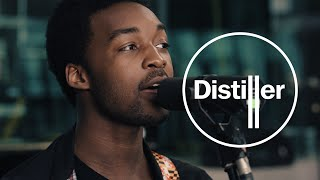 Ray Charles - I've Got A Woman (Jalen N'Gonda Cover) | Live From The Distillery