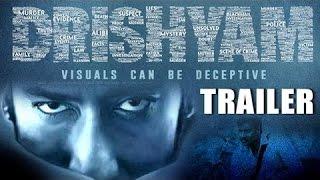 Drishyam Trailer 2015 Releases | Ajay Devgan | Shriya Saran | Tabu