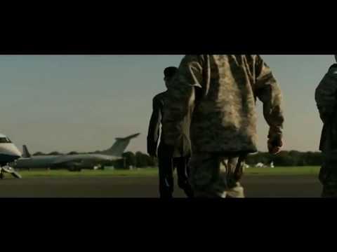 War Machine | gen. McMahon meets pres. Obama
