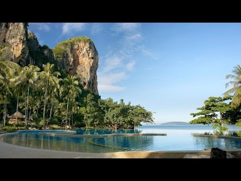 Top 10 Luxury Hotels In Krabi, Thailand