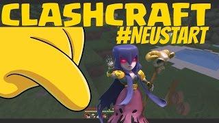 WIR STARTEN DURCH!! || CLASH BOOM CRAFT ||  LP Minecraft & Clash of Clans|| [deutsch/german HD]